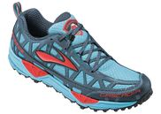 Brooks Cascadia 8 (current version... not the 6 that is tried and true for me)