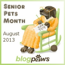 Courtesy of BlogPaws
