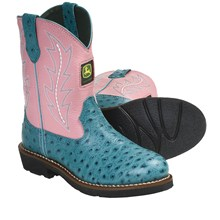 john-deere-footwear-johnny-popper-cowboy-boots-ostrich-print-for-youth-girls-in-ocean-blue-pink~p~5330w_01~220.3